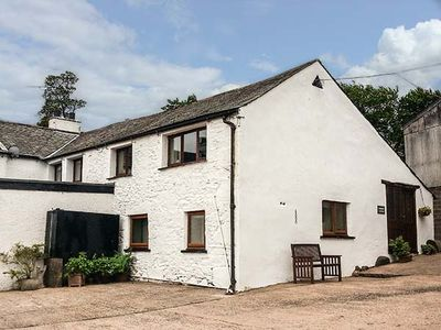Photo for PEMBROKE COTTAGE, pet friendly in Bassenthwaite, Ref 949626