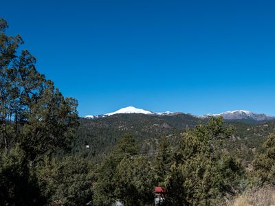 Photo for An Amazing View of Sierra Blanca