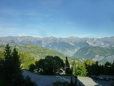 Photo for Apartment Vostok Zodiaque in Le Corbier - 2 persons, 1 bedrooms