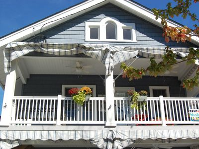 Photo for Perfect Ocean City Getaway...Close to Beach and Boards!