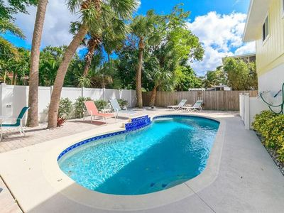 Photo for ***YOUR RENTAL IS RIGHT HERE***  SIESTA KEY BEACH HOUSE