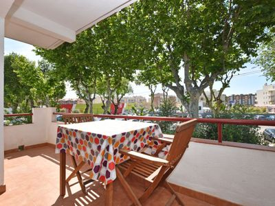 Photo for Apartment Clavel in Torredembarra - 5 persons, 2 bedrooms