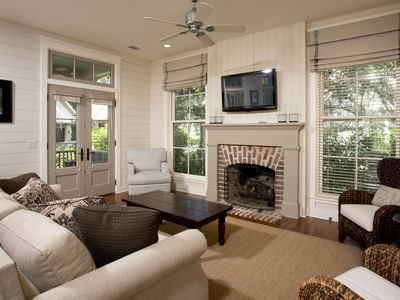 Photo for Lowcountry Luxury in FABULOUS Palmetto Bluff Resort Home in Wilson Village