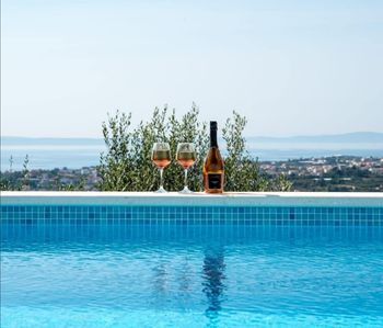 Photo for VILLA M WITH HEATED POOL