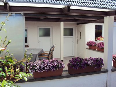 Photo for 2BR House Vacation Rental in Karlshagen, Usedom