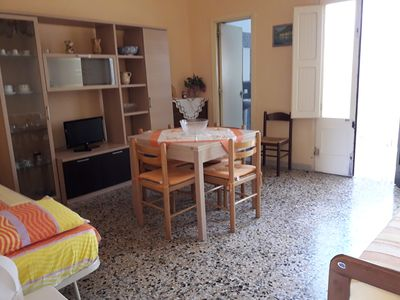 Photo for Roca _ Two-room apartment 50 meters from the sea