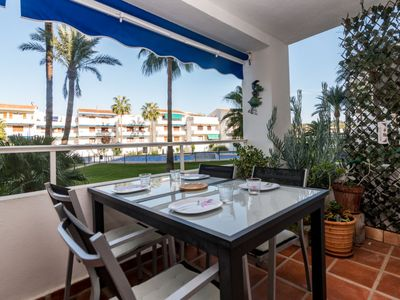 Photo for Apartment Don Pepe in Jávea/Xàbia - 4 persons, 2 bedrooms