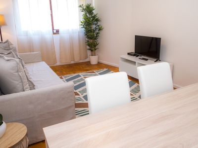 Photo for Liiiving in Porto | Downtown Delight Apartments V