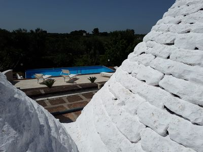 Photo for TRULLO ISABELL -OSTUNI (BR)