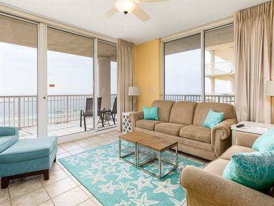 Photo for Beach Club 810C by Meyer Vacation Rentals