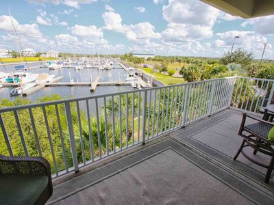 Photo for Book for Summer Now!  Awesome Little Harbor Townhome, Water Views on 4 Covered Balconies