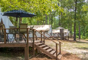 Photo for 1BR Cabin Vacation Rental in Ellaville, Georgia