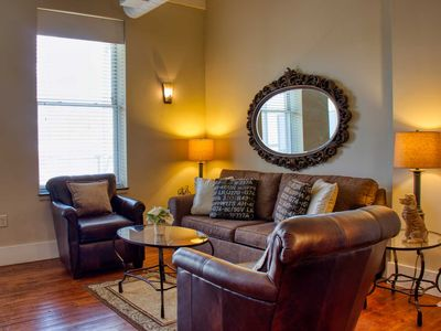 Photo for Pet Friendly Condo Downtown