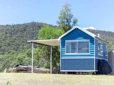 Photo for Tiny House - Yarra Valley, Amazing Views, Secluded