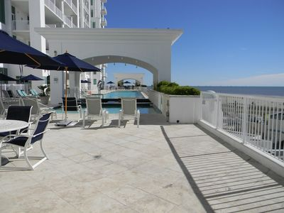 Photo for 5 Star Amenities- Beachview- Sleeps 6
