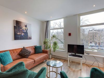Photo for 2BR Apartment Vacation Rental in Amsterdam