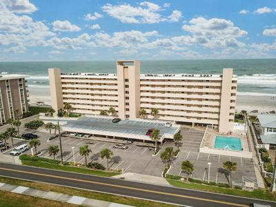 Photo for NEW LISTING! Waterfront condo w/ stunning ocean views & shared, heated pool!