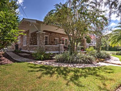 Photo for NEW! Ocala Home in Heart of Historic District!