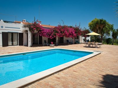 Photo for Perfect Holiday Villa with Private Pool and large grounds