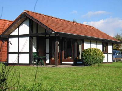 Photo for Holiday house Mohawk - for 5 persons - with pet - Holiday house Mohawk in the holiday village Altes Land
