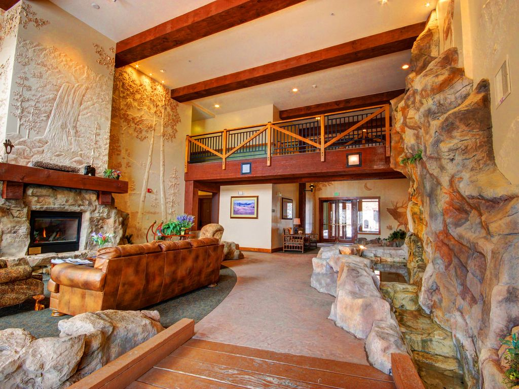 Springs 2 bedroom by summitcove lodging keystone summit for Cabine in keystone colorado