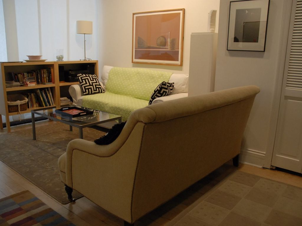 Lower Manhattan Holiday Apartment Special Art Filled Lower