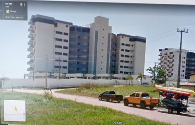 Photo for Apt of Front for the Dunes in Atalaia, Pará, Brazil