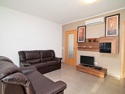Photo for Vacation home Gaviota 2 in Deltebre - 6 persons, 3 bedrooms