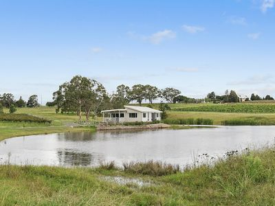 Photo for The Lake House Bay - Quiet escape in the heart of Lovedale