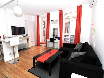 Photo for Appartement Capitole Toulouse