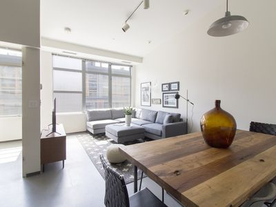Photo for Premier 3BR in South End by Sonder