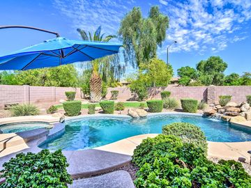Gateway Ranch, Gilbert, Arizona, Verenigde Staten