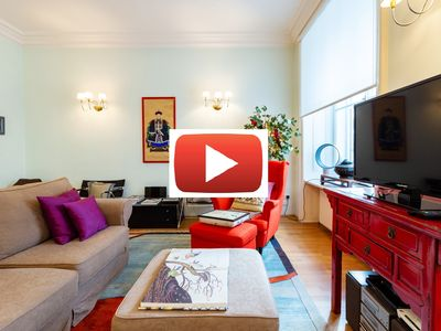 """Photo for PRIME LOCATION 1 BED APT. """"SCHOTTENRING"""""""
