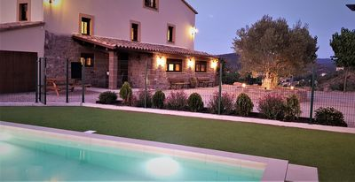 Photo for 6BR House Vacation Rental in cardona