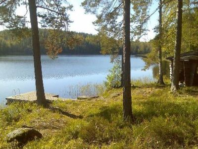 Photo for Vacation home 6120. in Kouvola - 6 persons, 4 bedrooms
