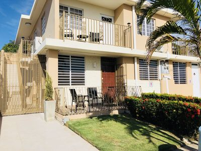 Photo for Big house with private apartments, terraces, laundry, BBQ, pkg, pet friendly
