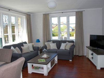 Photo for Apartment / app. for 5 guests with 120m² in Wyk auf Föhr (96581)