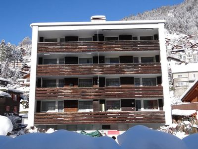Photo for Apartment Alte Gasse 9  in Engelberg, Central Switzerland - 4 persons, 2 bedrooms