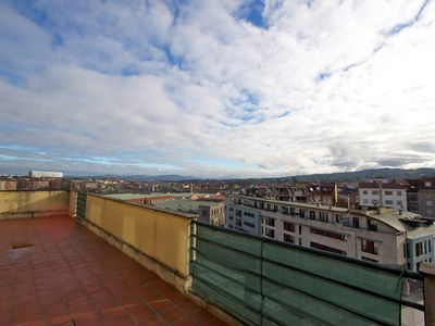 Photo for Nice and relax penthouse in Oviedo center. Beautiful and quiet Atico Oviedo