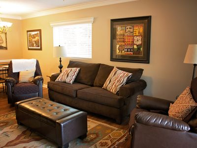 Photo for Two Bedroom Condo in Downtown Gatlinburg (OGP 512)