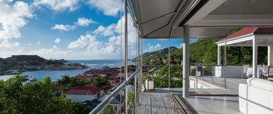 Photo for Casaroc - Gustavia, BL
