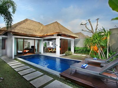 Photo for Jerami, Luxury 1 Bedroom Villa, Seminyak