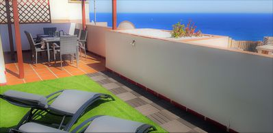 Photo for Exclusive Apartment With Panoramic Views