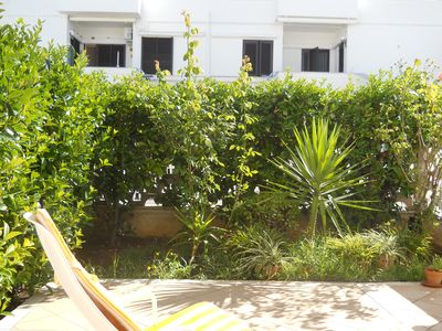 Photo for a few steps from the marina of Ostuni
