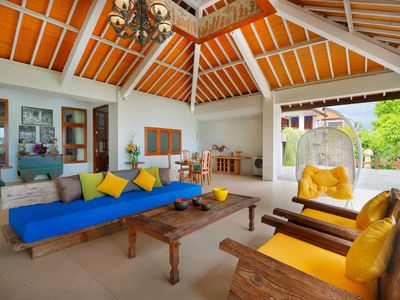 Photo for Little piece of Ubud Diamond Villa - 4 pax