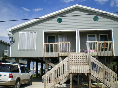 Photo for Family Owned Waterfront 3 Bedroom/2 Bath Fully Furnished Condo