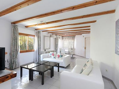 Photo for Vacation home Molina in Dénia - 11 persons, 6 bedrooms