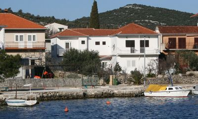 Photo for 1BR Apartment Vacation Rental in Vinisce, Dalmatien