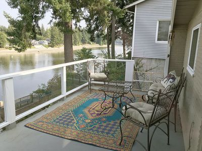 Photo for Beautiful 1907 Beach House....Waterfront!