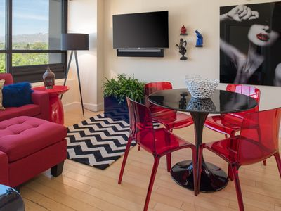 Photo for Double Red Suite Condo